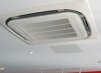 Расценка на установку кассетного кондиционера настройка кондиционера mitsubishi на тепло